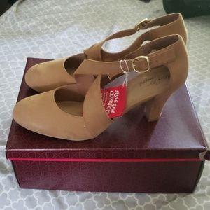 Dexflex comfortable Suede shoes